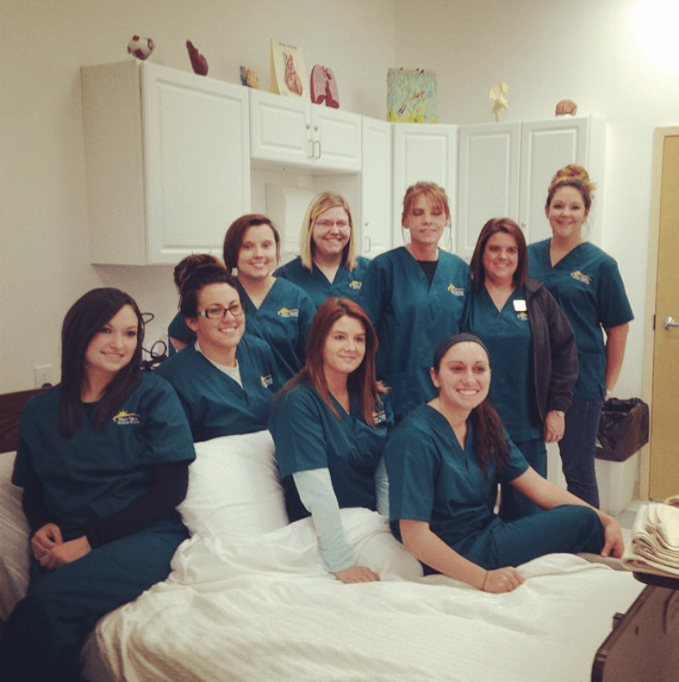 Practical Nursing Program Highlight | WVJC