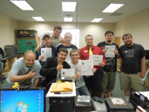 information technology classes