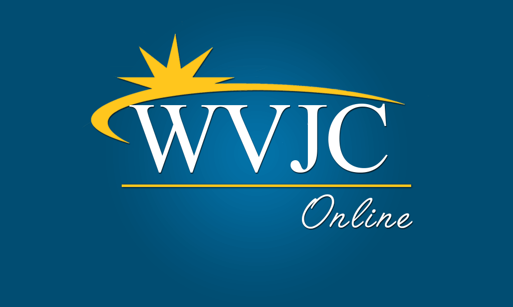 WVJC Online logo