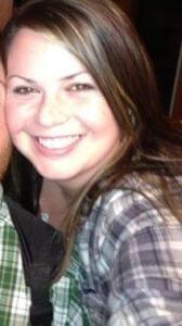 Katie Starcher